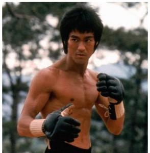 Bruce Lee-ETD